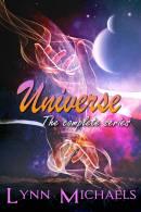 complete universe cover