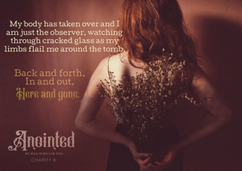 Anointed Teaser 8