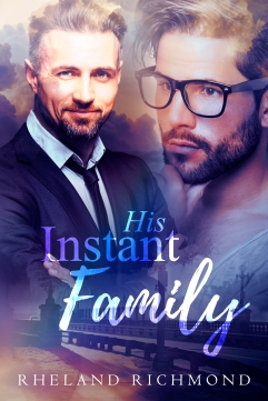 now His Instant Famil eBook complete
