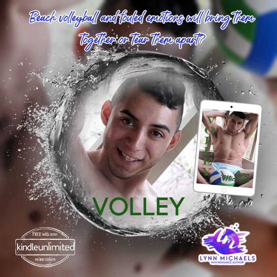 splash volley